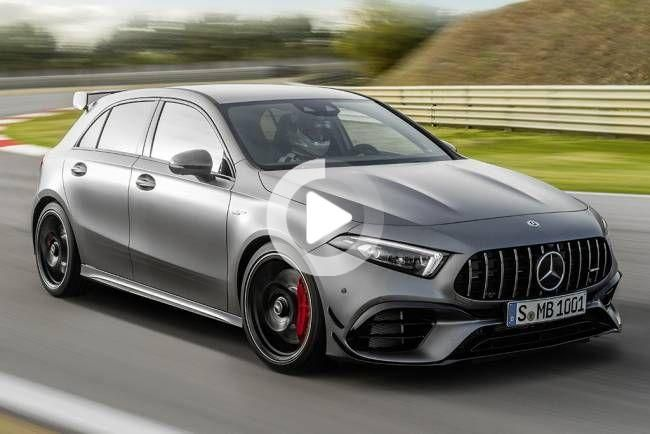 The Mercedes Amg S 45 2 0 Turbo Engine Will Have Equivalent To Four Vw Up Tsi Mercedes Amg Mercedes A45 Amg New Mercedes Amg