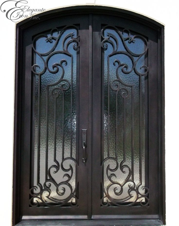 17 Best Images About Double Doors On Pinterest Arches Hardware And Iron Doors