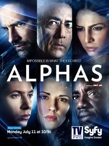ALPHAS (Season 2) is almost out!  >>> http://www.tvseriespro.com/search/label/Alphas <<< Take a SNEAK PEAK! Watch the latest tv streaming episode of the Alphas tv series online free!