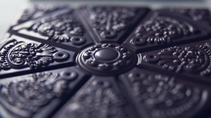A Kézműves Magyar Csokoládé