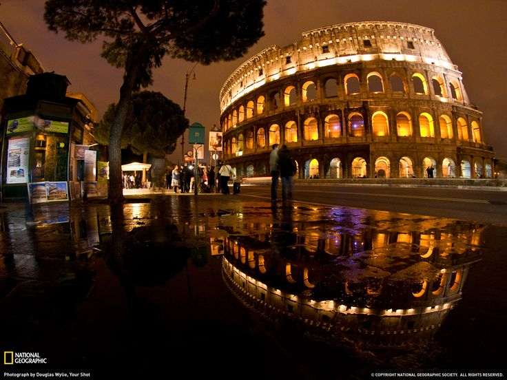 Rome, Italy: Romans, Bucketlist, Colosseum, Buckets Lists, Favorite Places, Rome Italy, National Geographic, Travel, Photo