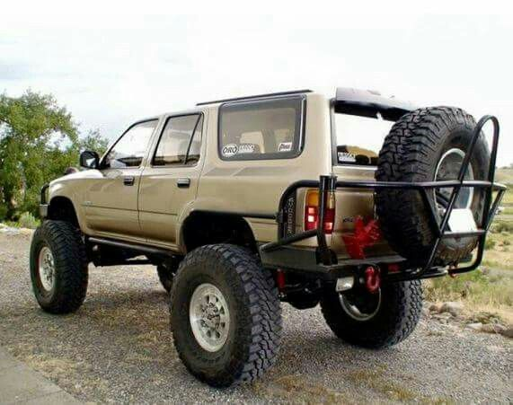 1000 Images About 4runner 2nd Gen On Pinterest