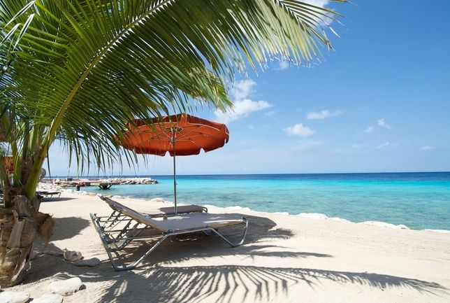 Preview resort coral estate  beach karakter 2