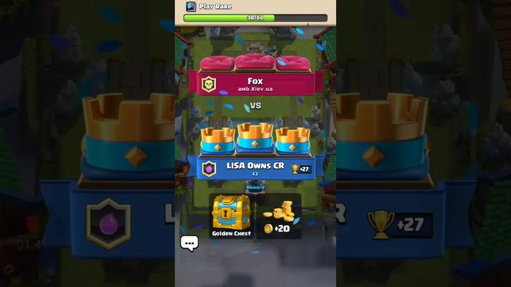 Clash Royale Hack To Win In Arena 10 Clash Royale Hack To Win In Arena 10 Url link to my latest video: https://youtu.be/XyjG8u5TKzk Music: Licensed under Creative Commons By Attribution 4.0 Subscribe for more 2v2 Touchdown Clash Royale HACK videos