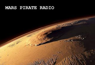 Homicide (and more) on #Mars. Interview on Mars Pirate Radio http://dld.bz/dTd7M #ScienceFiction