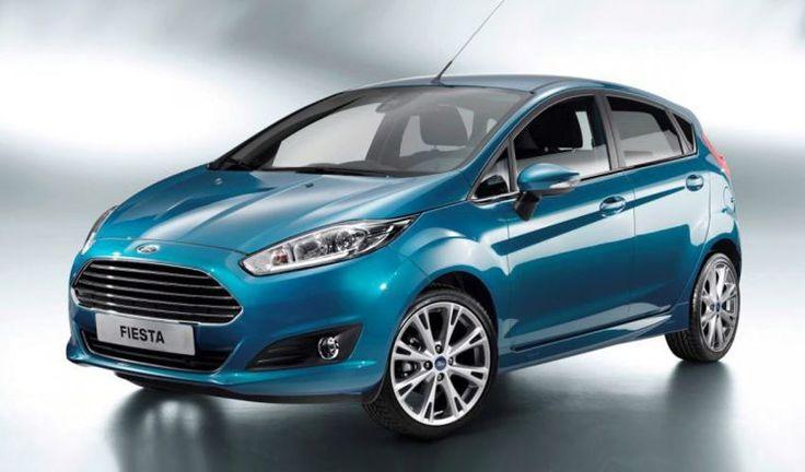 2018 Ford Fiesta Model, Redesign, Price and Release Date Rumor - Car Rumor