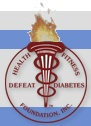 Defeat Diabetes Foundation | DDF is a longstanding organization passionate about spreading awareness of diabetes and helping those in need. DDF works with individuals and organizations worldwide assisting those with diabetes, spreading awareness and creating programs to benefit the diabetes community. Focused on prevention, early identification and self-management, DDF has surely led the way to giving diabetics everywhere a resource to go to and programs to participate in. | #Diabetes…