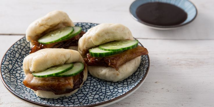 Would you love to devour dim sum dishes but feel limited if on a gluten-free diet? Victoria has the perfect solution for you with this recipe for steamed buns.
