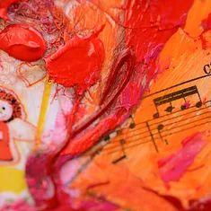 Wilma Veen ~ Levenskunst Leven, zo veelzijdig en zo gekleurd. Van pastellen tot intense kleuren. Het witste wit tot de donkerste dieptes. Maar bij alles wat het leven kleurt, is het licht wat blijft. Het geeft zicht, visie en leidt ons op de paden die we gaan. Veel licht.... ik hoop ook bij jou!