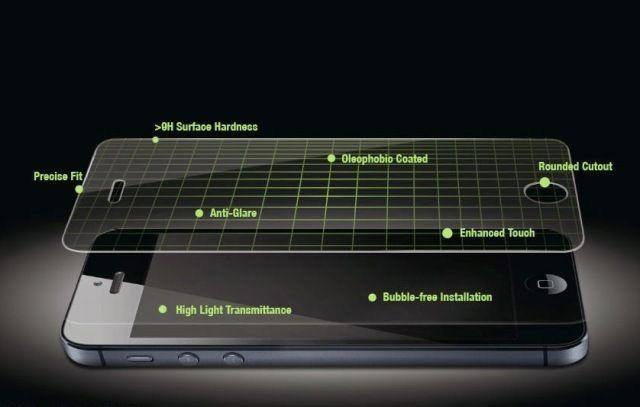 Perlukah Pasang Tempered Glass Untuk iPhone?