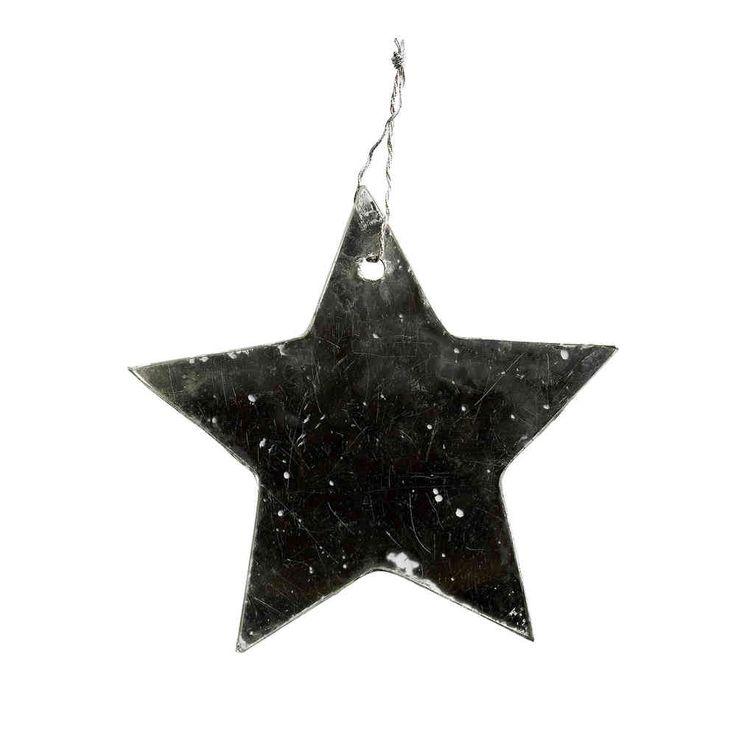 Tine K Christmas Star