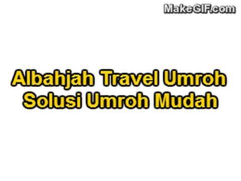 Paket Umroh Murah di Makassar dan Gorontalo
