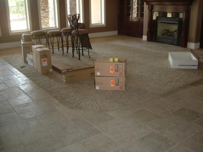 7 Best Tile Flooring Options For Whole House Or Rooms
