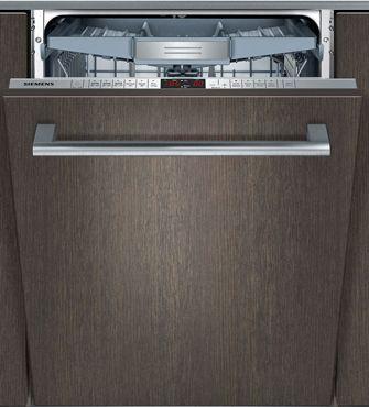 Siemens Dishwasher SX66T091AU