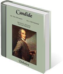 Candide: Bilingual Edition