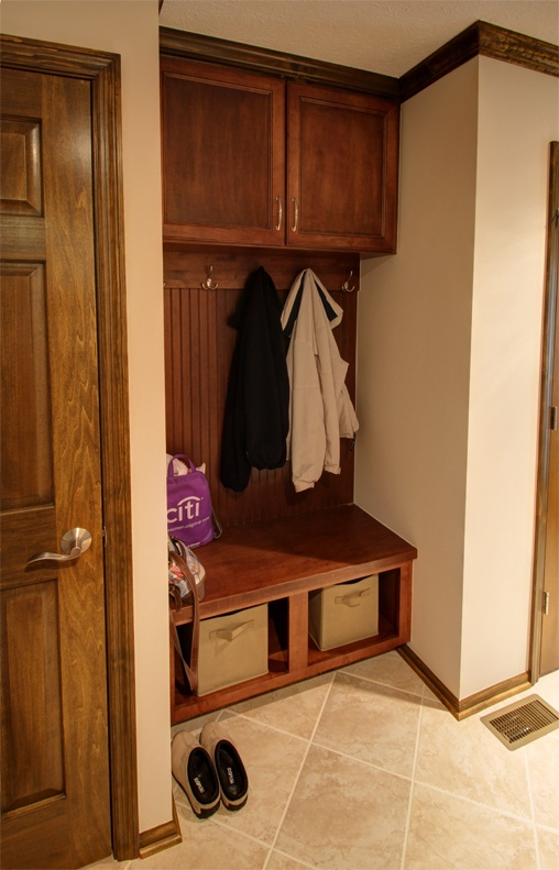 Kitchen Remodel Dublin Ohio Residential Architect