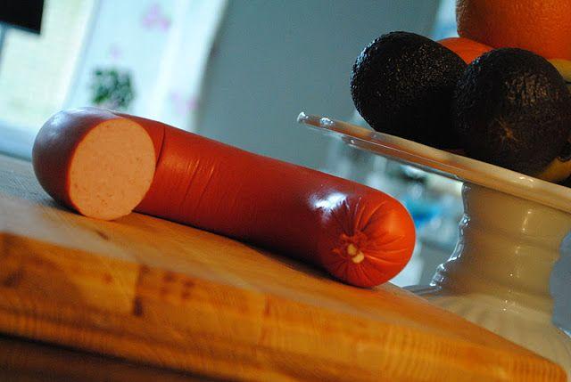 Saras delikatesser: Korvgryta med sting