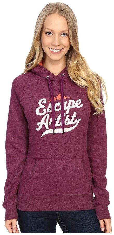 The North Face Avalon Escape Artist Pullover Hoodie