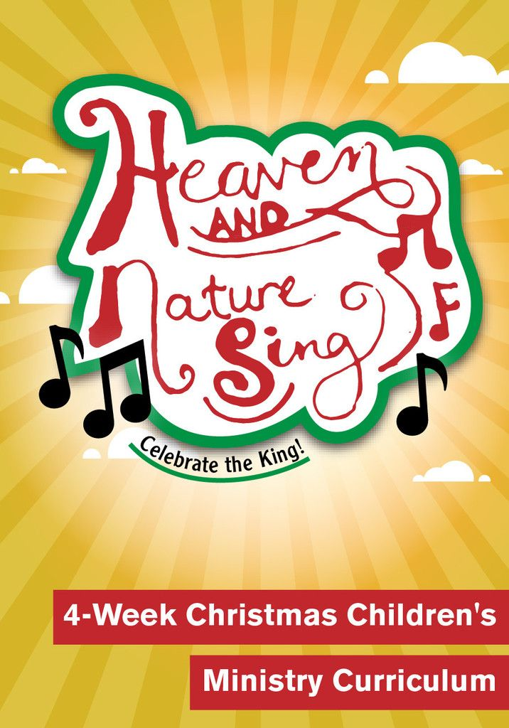 Kids Christmas Songs Church