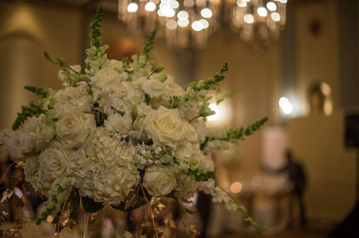 Floramor Studios - San Francisco, CA, United States. Reception arrangements