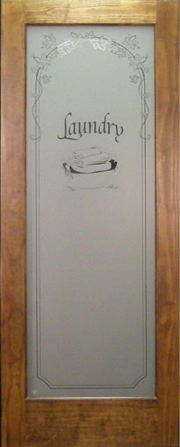 Swinging Doors For Laundry Room Laundry Room Doors