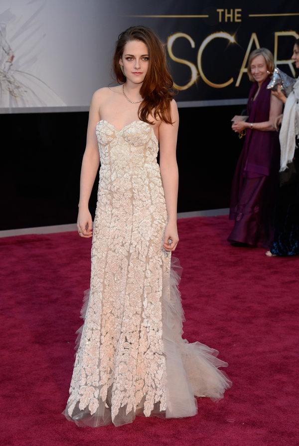 Women's Fashion 2013   Oscars 2013