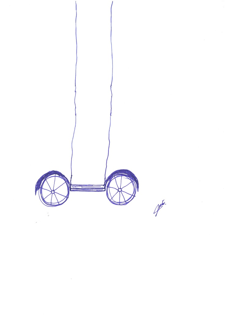 bicycle #1