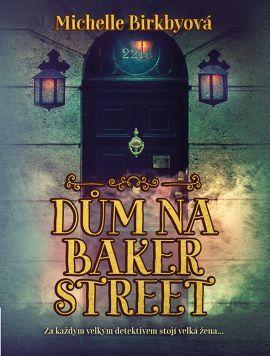 Dům na Baker Street www.grada.sk