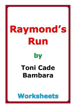 an analysis of toni bambaras short story the lesson In toni cade bambara's short story, the lesson (1972), the narrator, sylvia, speaks and narrates in african american vernacular english (aave) this is an appropriate dialect for sylvia, who lives in a new york ghetto, is a working-class black child about twelve years old, and has a strong feminist attitude.