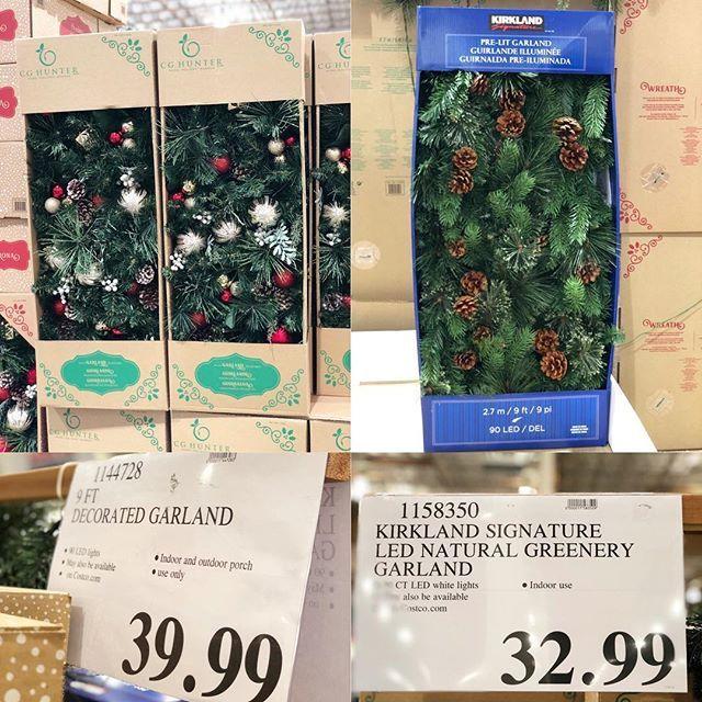 everyone needs christmas garland for christmas decorations rh pinterest com