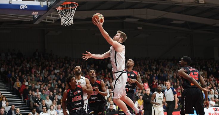 'I've never been involved in such a game': Newcastle Eagles star reflects on stunning win - Chronicle Live