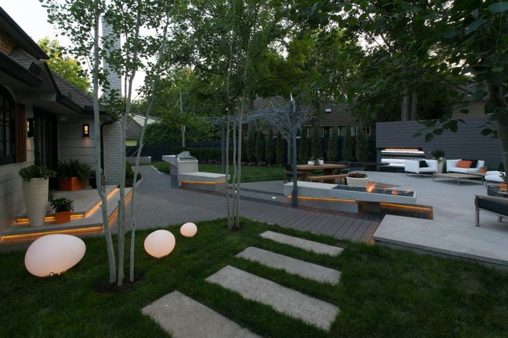Hgtv ultimate outdoor awards art of outdoor http www for Ultimate landscape design