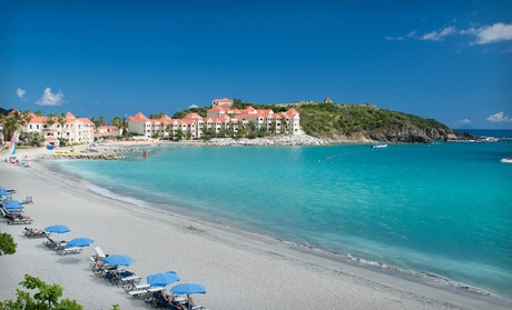 Divi Little Bay- St.Maarten