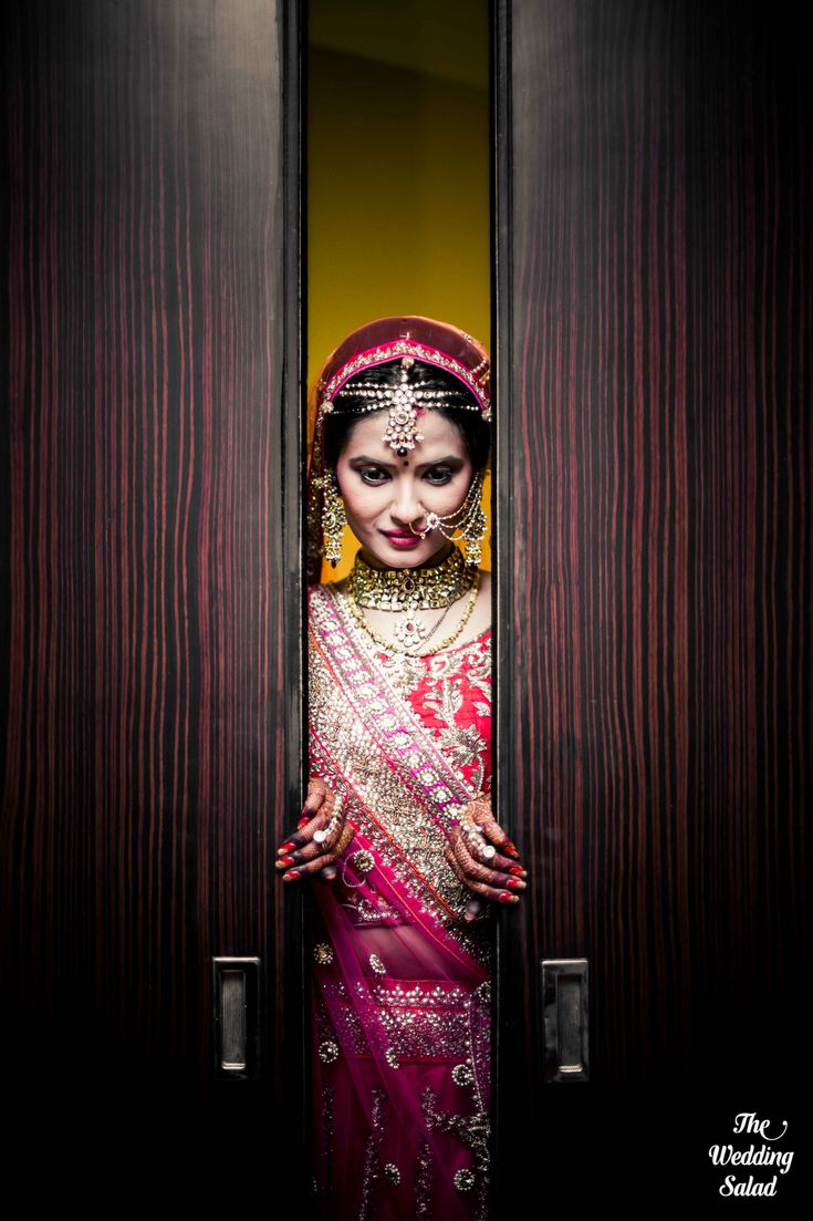 Kratika Sengar | Photo by The Wedding Salad