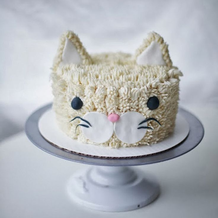 Diseño original para tartas