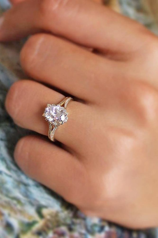 TOP Engagement Ring Ideas ❤ See more: http://www.weddingforward.com/top-engagement-ring-ideas/ #weddingforward #bride #bridal #wedding