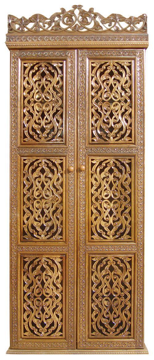 Erzurum'daki tarihi cami ve türbelerin kapı resimleri - Google'da Ara