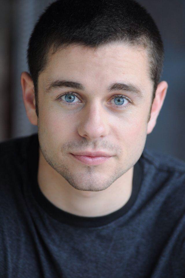 "~Nick Thurston...""Blue Eyes"""
