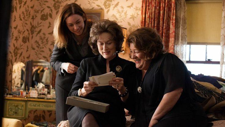 Julianne Nicholson, Meryl Streep et Margo Martindale, Un été à Osage Countie http://urbangirl-actualites.fr/cinema/film-ete-osage-county/