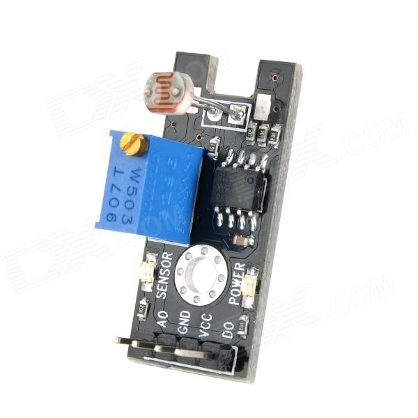 Ideas about arduino light sensor on pinterest