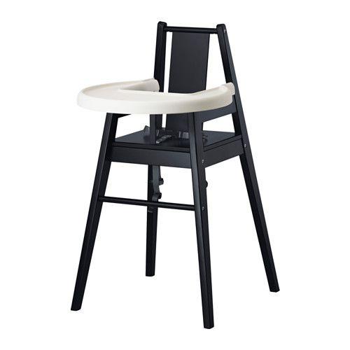 Les 25 meilleures id es de la cat gorie table haute ikea - Chaise haute qui s accroche a la table ...