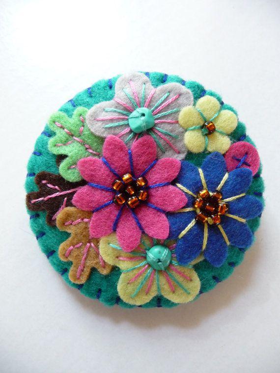 FB094   Japanese Art Inspired Handmade Mini by designedbybettyshek