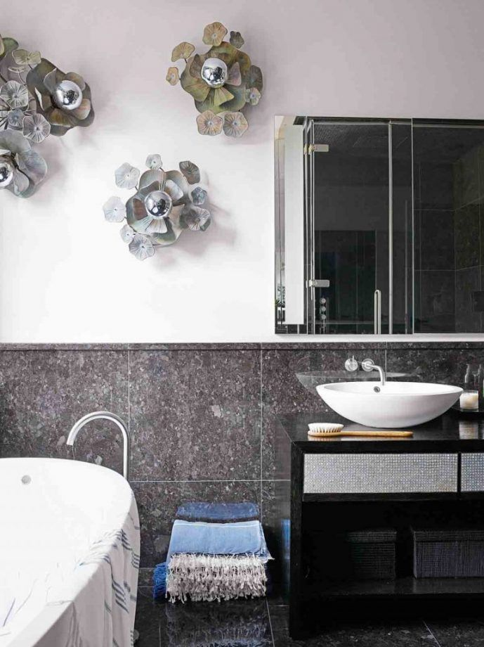 get inspired with 20 luxury black and white bathroom design ideas rh pinterest com