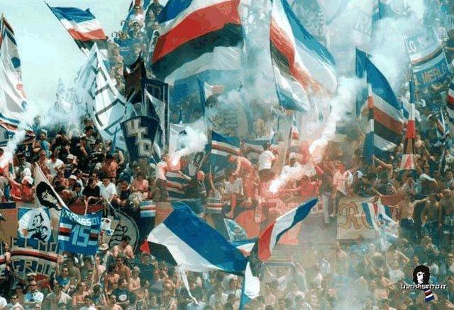 Sampdoria - Italy