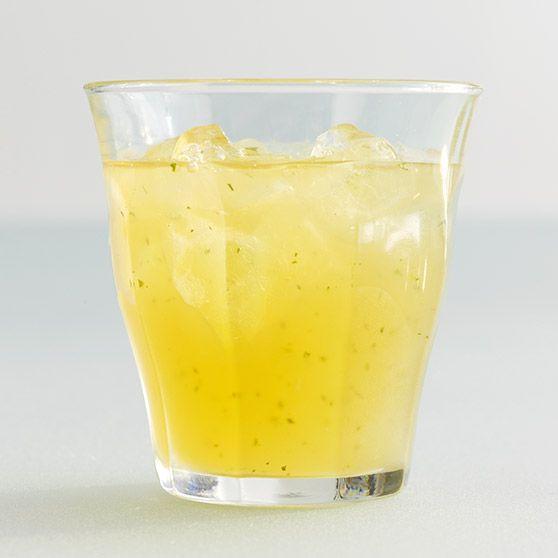 Alkoholiton Mojito - Reseptejä