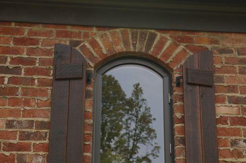 Hanson brick north america carolina collection for American brick and stone