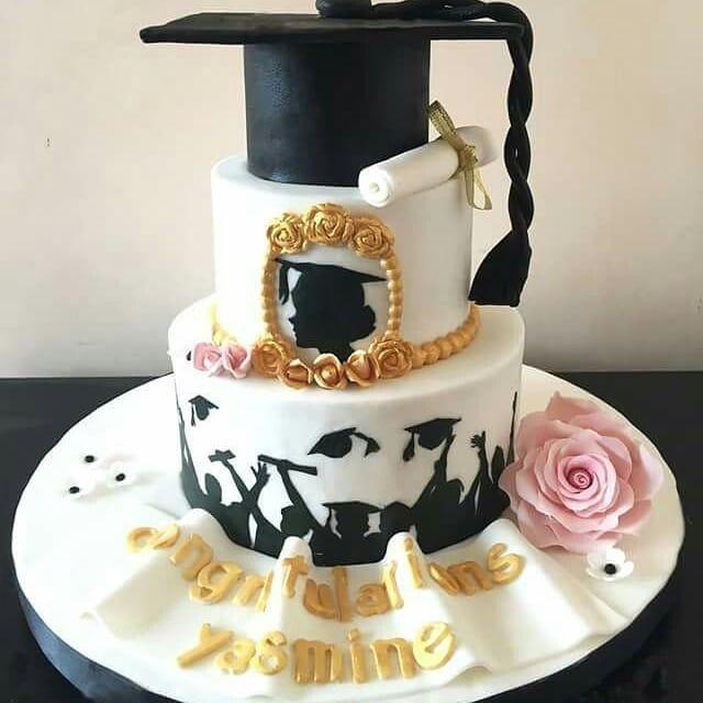 تخرج2018 كيك زواج اعراس عرس كيك عيدميلاد سبايدرمان سوبرمان فرون يونك كيك بيبي كيك تخرج كيك Graduation Cakes Graduation Party Cake Graduation Cake Designs