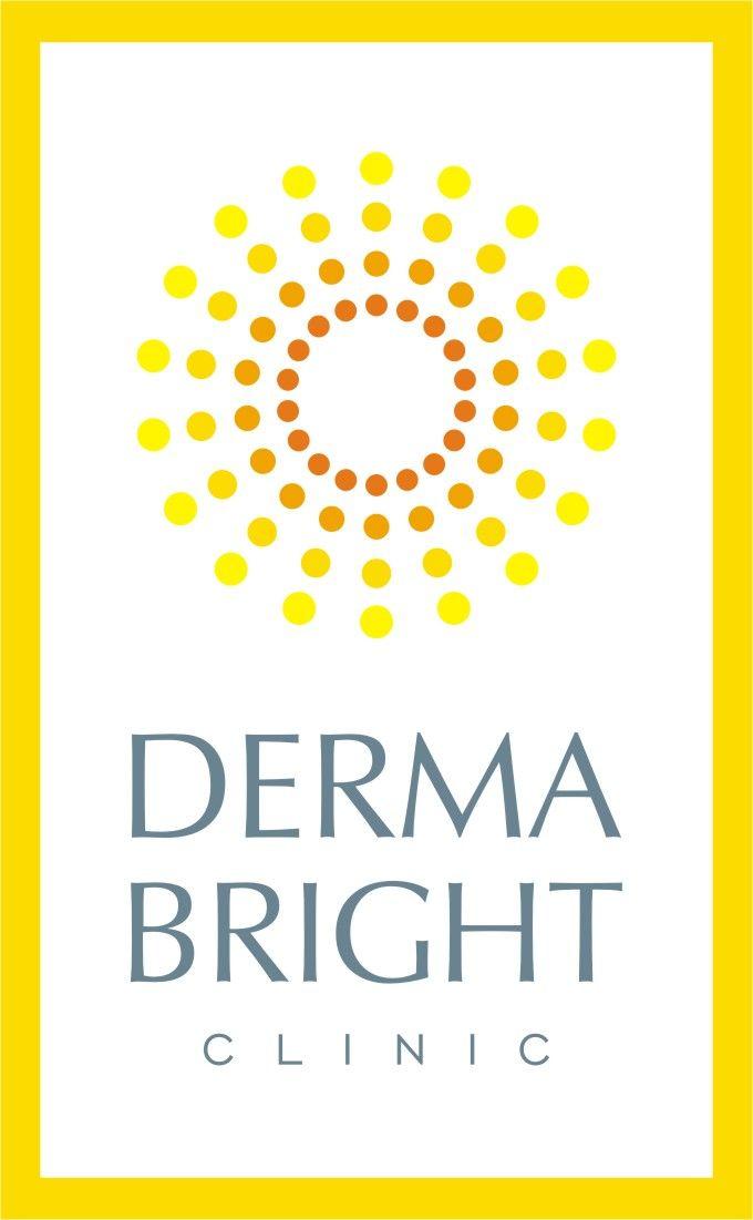 Derma Bright Clinic logo www.dermabrightclinic.com