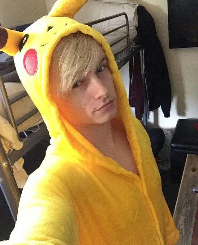 Pikachu who?
