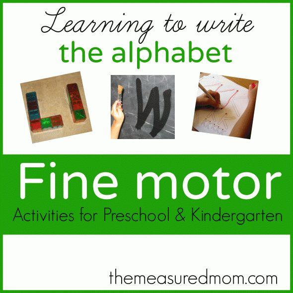 fine-motor-activities-for-preschool-and-kindergarten